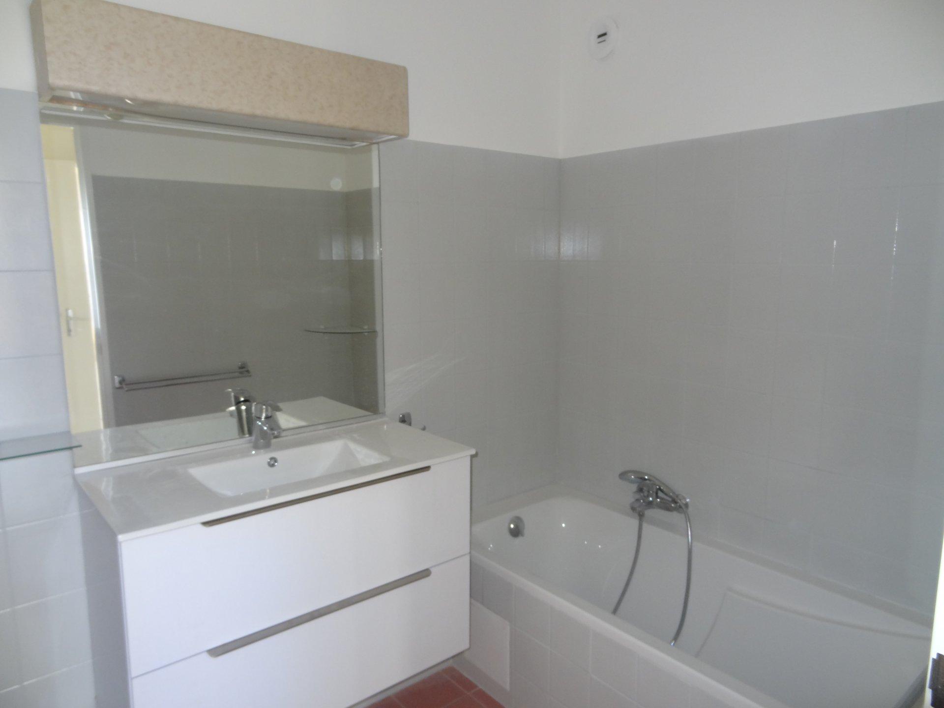 1 Salle de bains • 3.95 m²