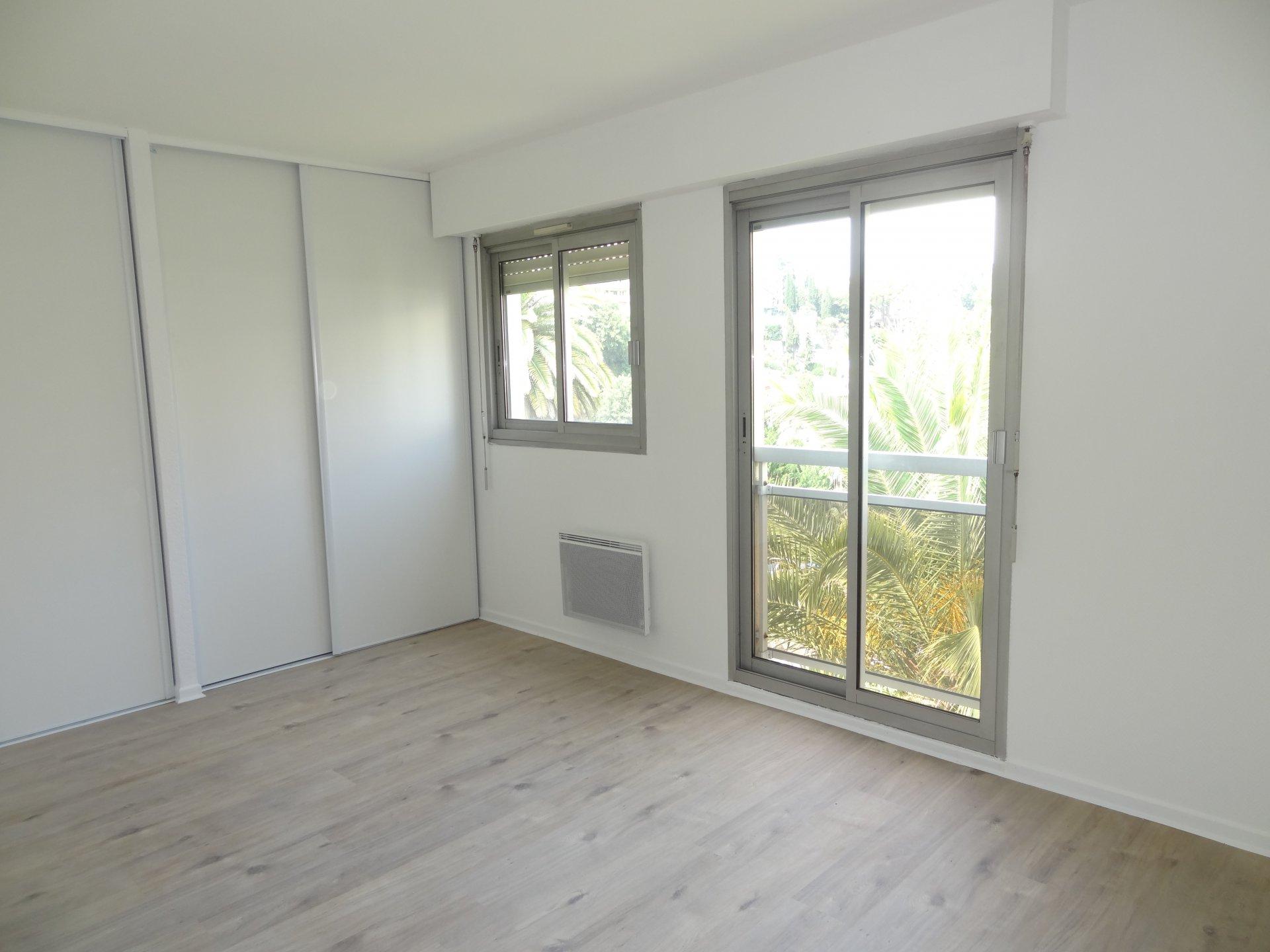 1 Chambre • 20.91 m²