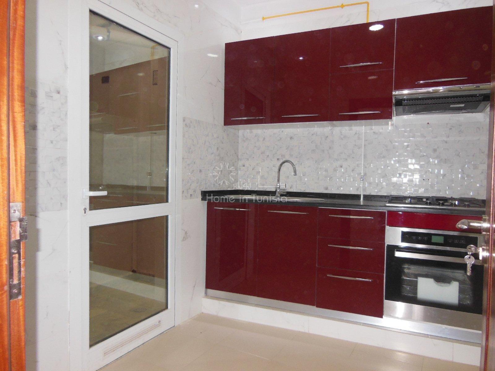 Superbe appartement à Corniche Sousse