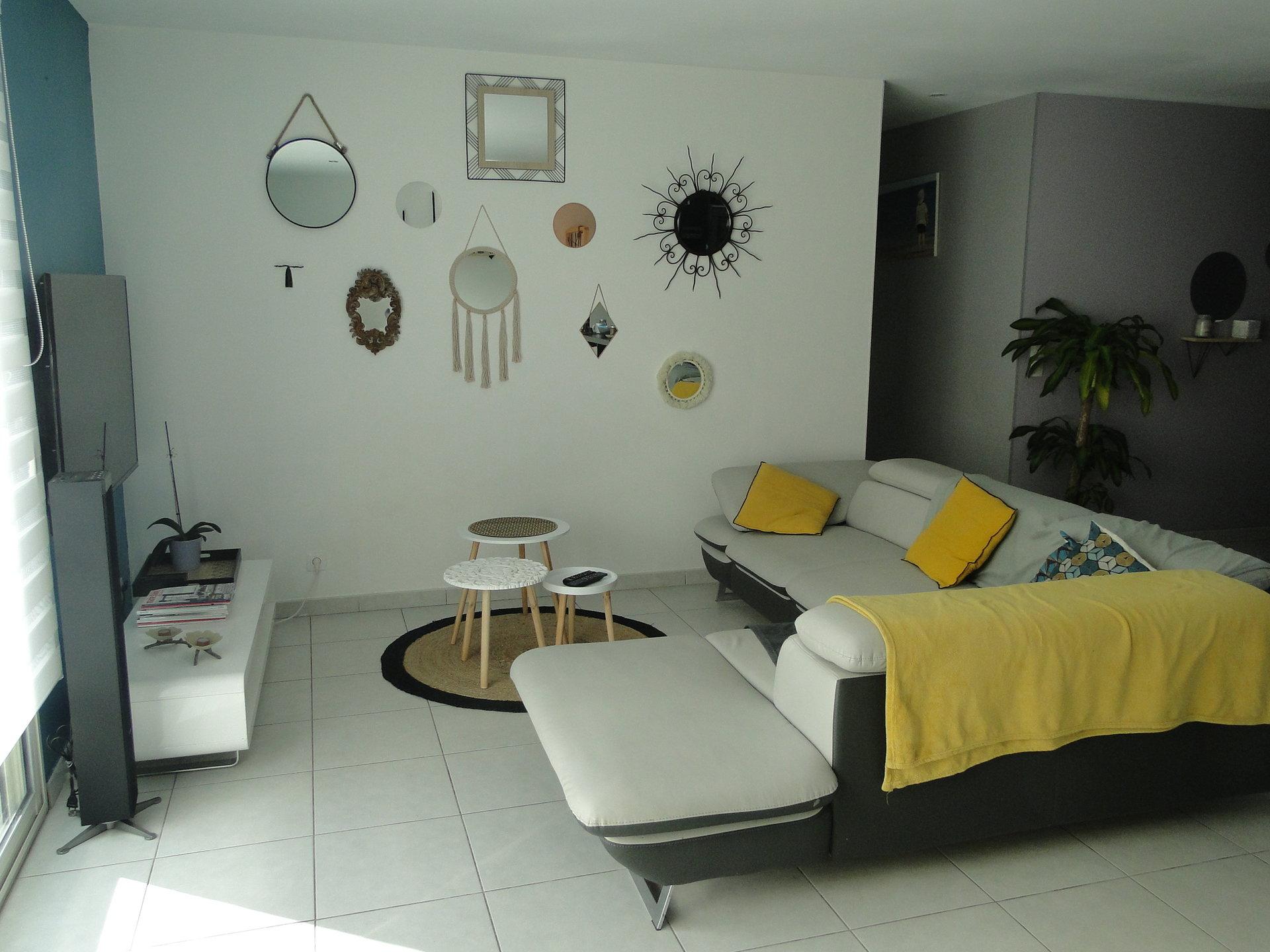 MAISON PLAIN PIED 95 m²