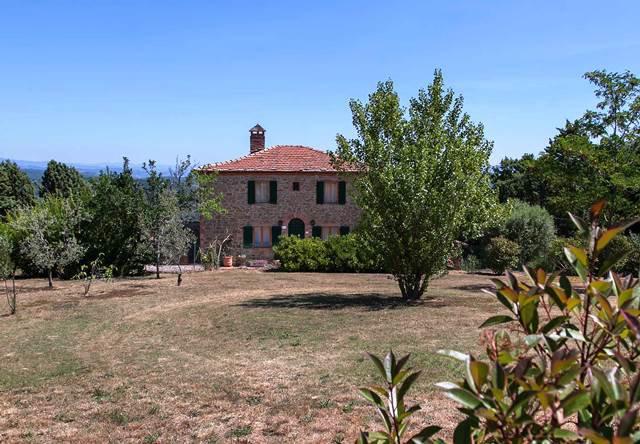Sale House - Sinalunga - Italy