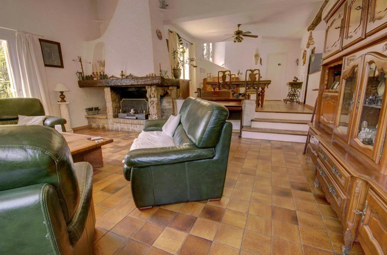Charmante maison - Castagniers