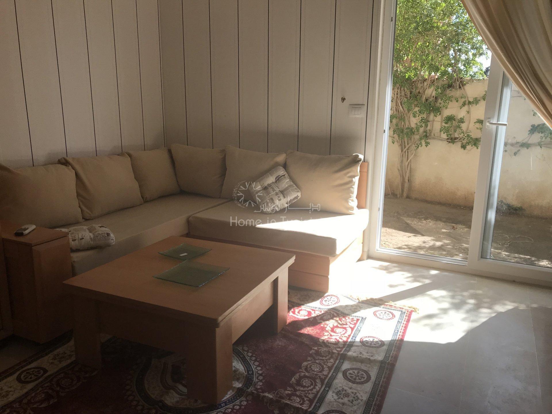 Studio à Sousse - chatt mariem