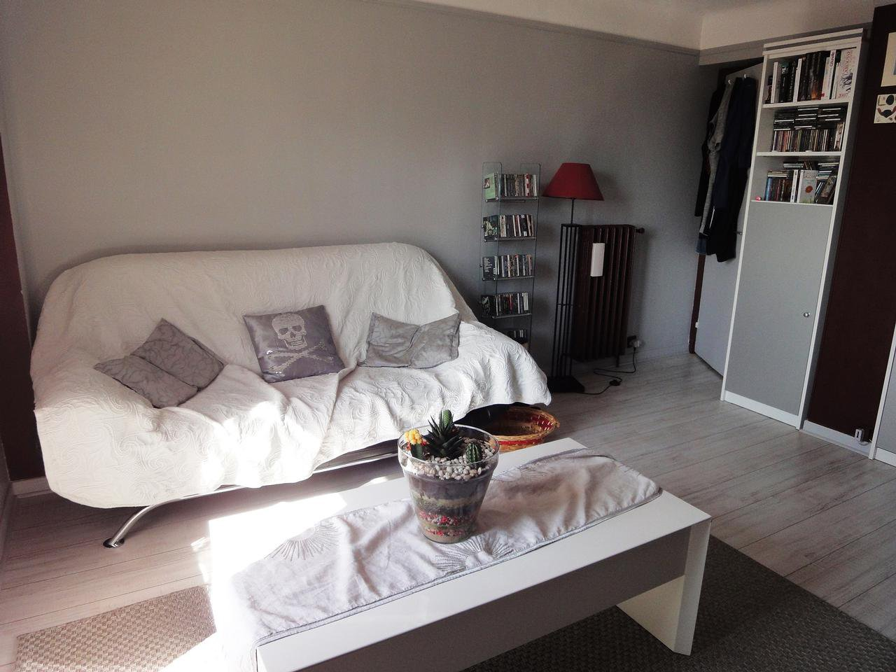 Vente Appartement - Nice Saint Sylvestre