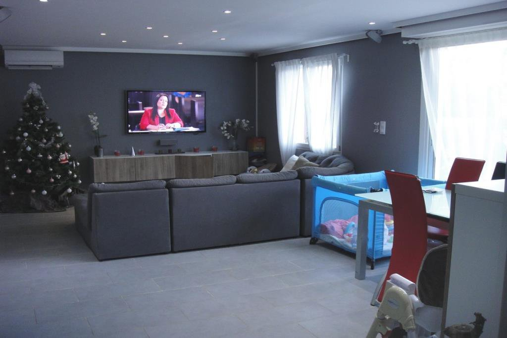 Sale House - La Trinité