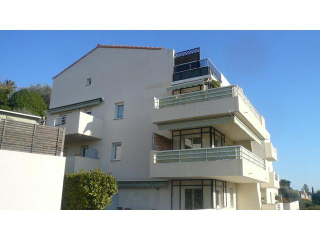 Vente Appartement - Nice Saint Pierre de Féric
