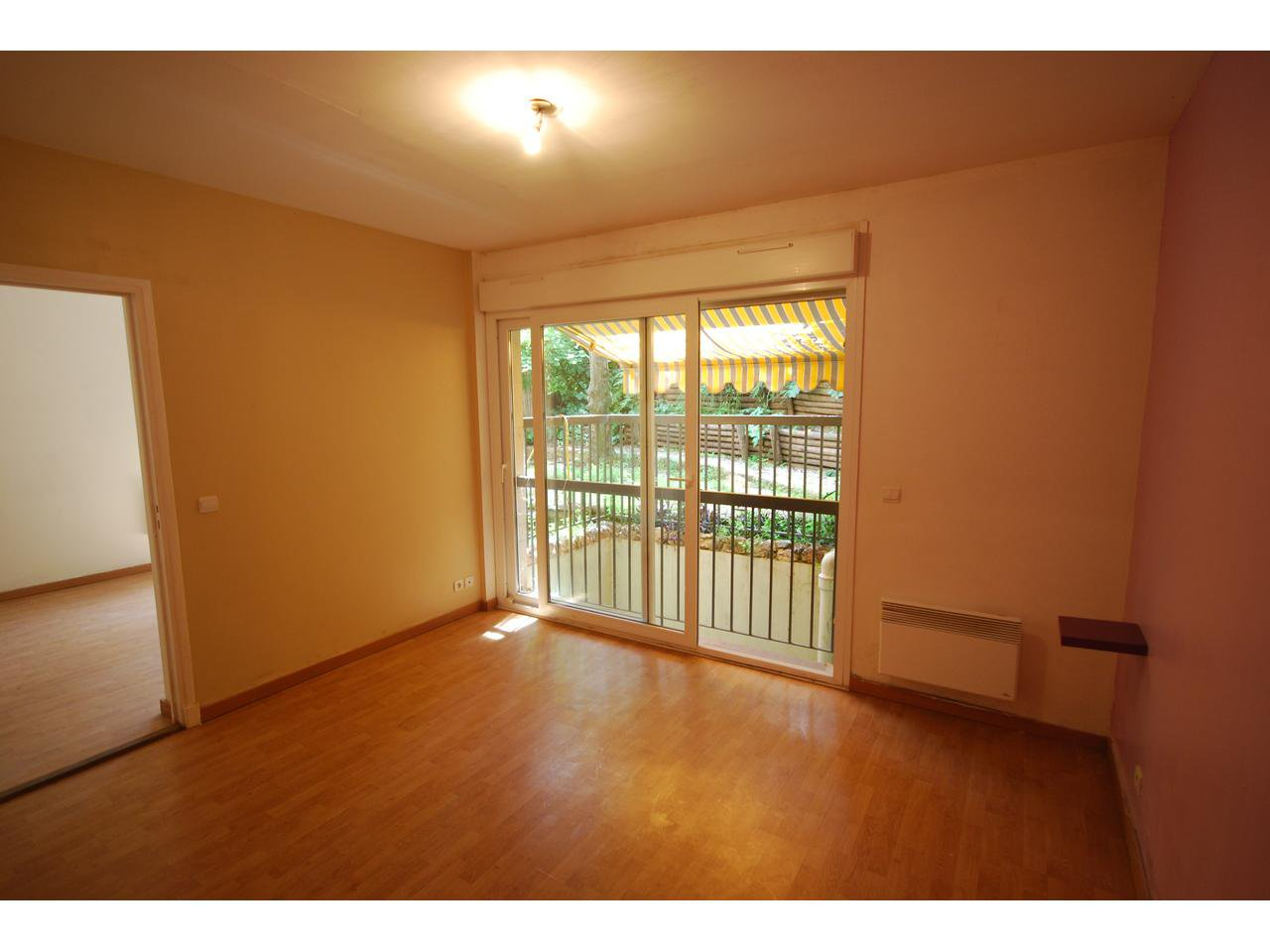 Vente Appartement - Nice Fabron