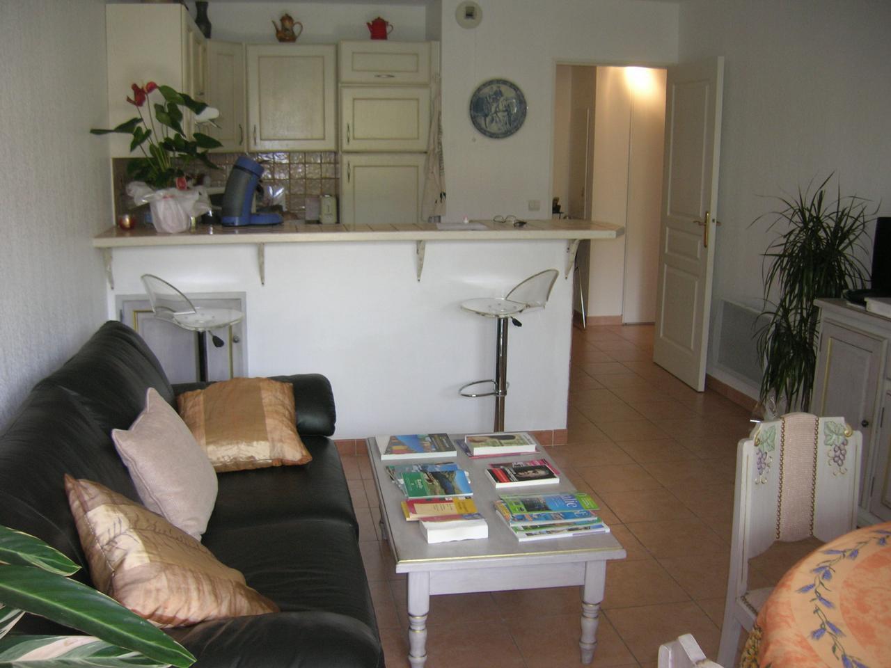 Vente Appartement - Saint-André-de-la-Roche
