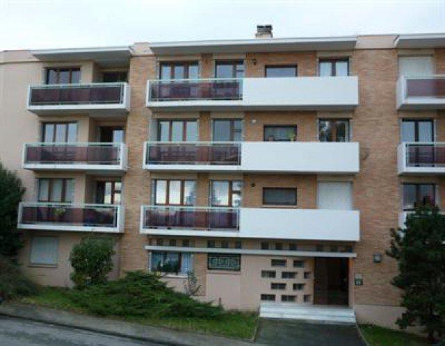 Appartement 3 pièces(60 m²)