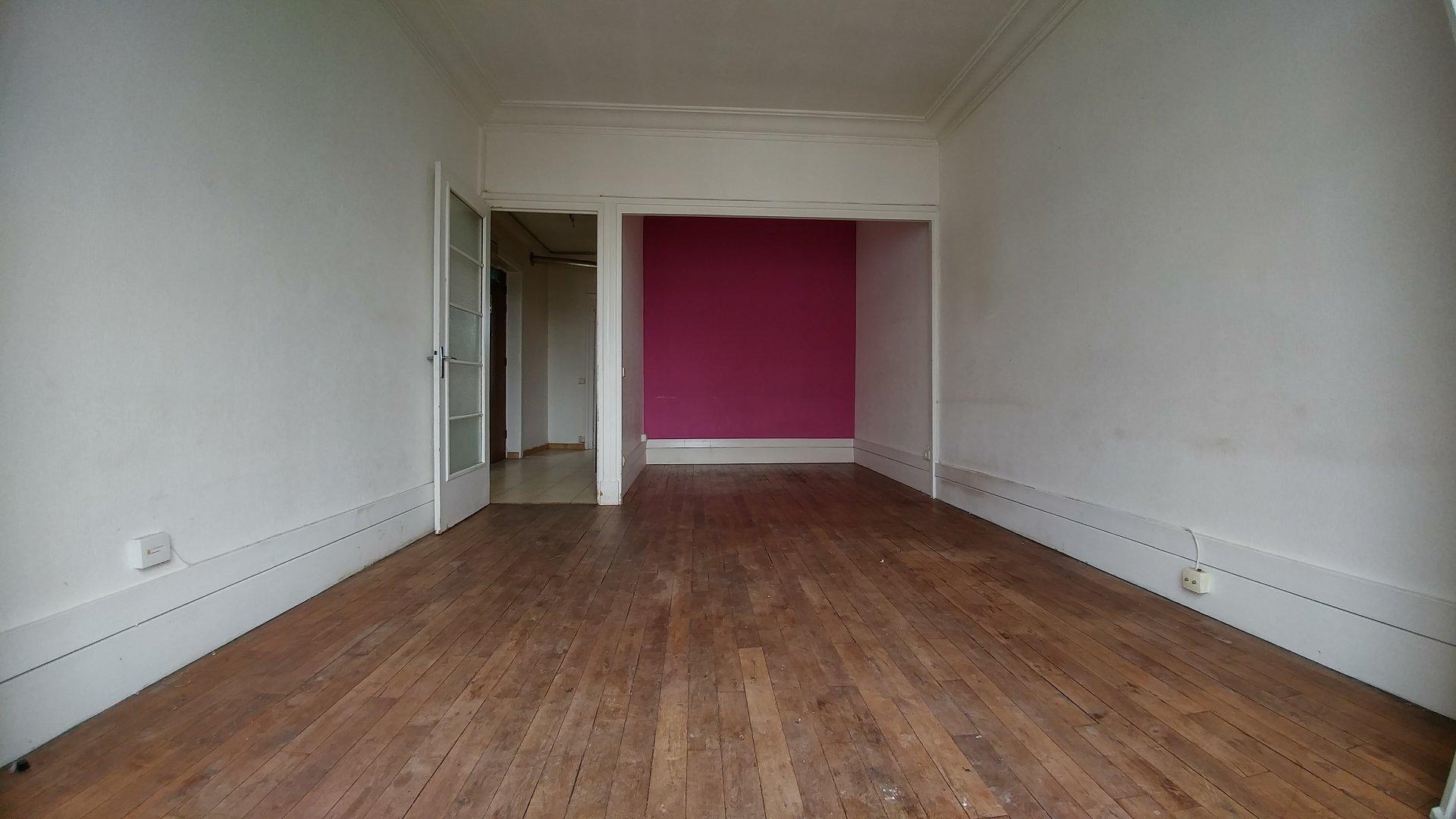 Sale Apartment - Lyon 7ème Jean Macé