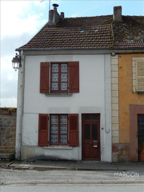 Vente Maison - Bellegarde En Marche
