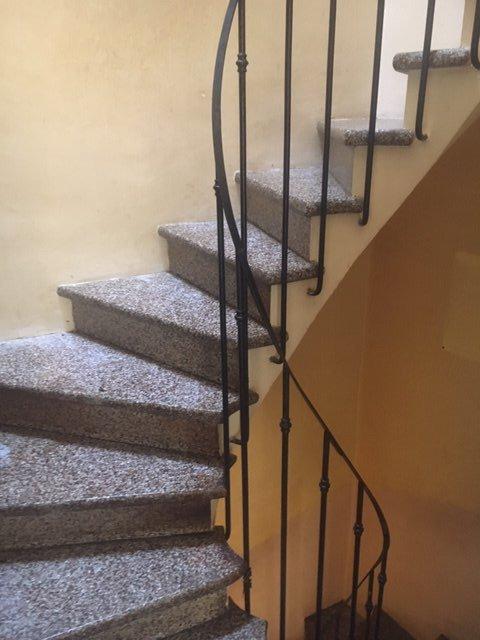 Catllar - maison de village avec garage - balcon - terrain de loisir