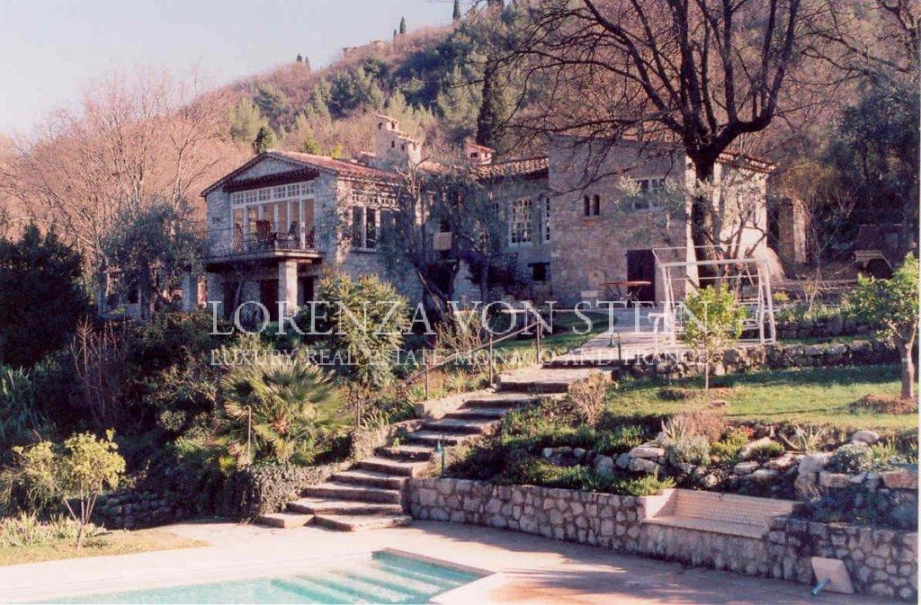 Ein charmantes Anwesen