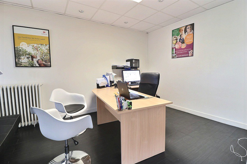 Vente Local commercial - Longjumeau