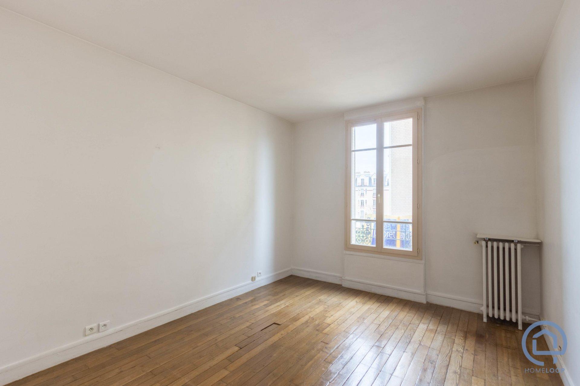 Appartement T3 dans le centre de Courbevoie