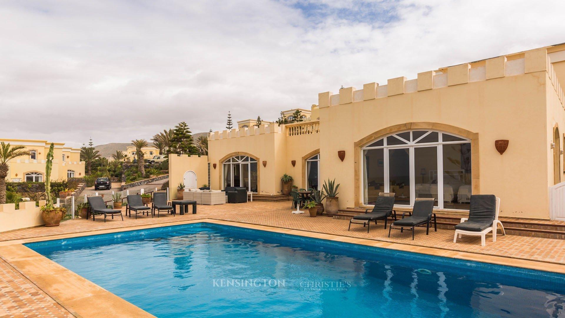 KPPM00953: Villa Linda Villa de luxe Agadir Maroc