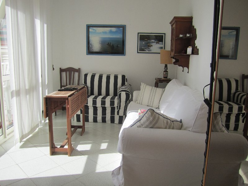 Rental Apartment - Bordighera - Italy