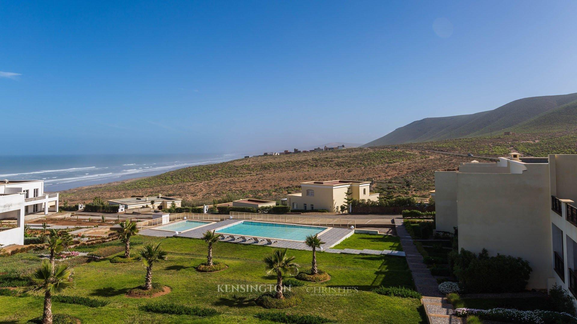 KPPM00955: Aisha Apartment Apartment Agadir Morocco
