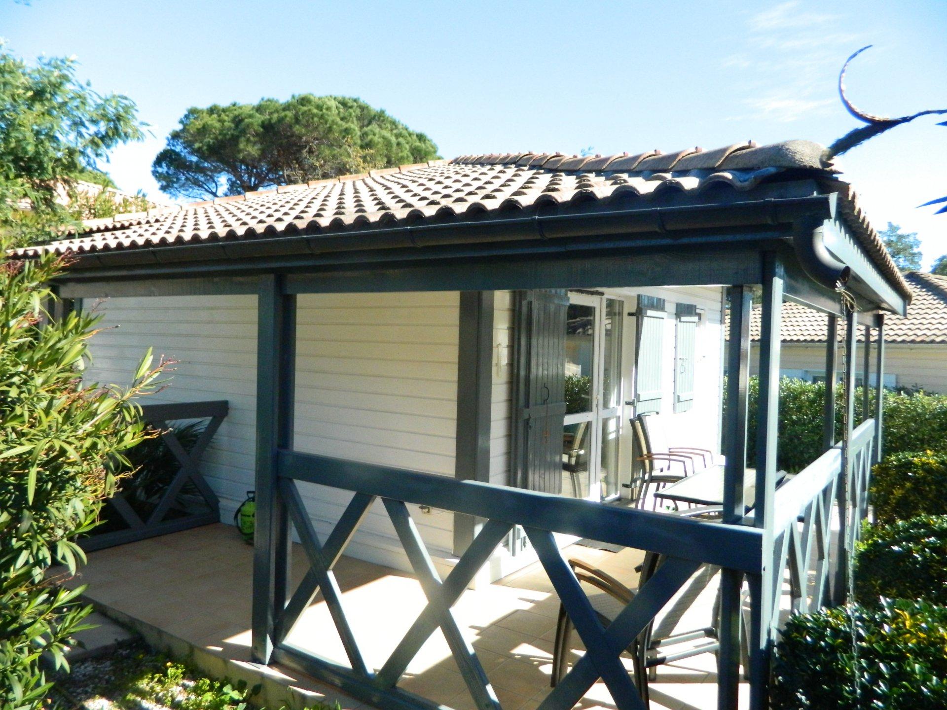 Vente Maison/Villa 3 pièces Gassin 83580