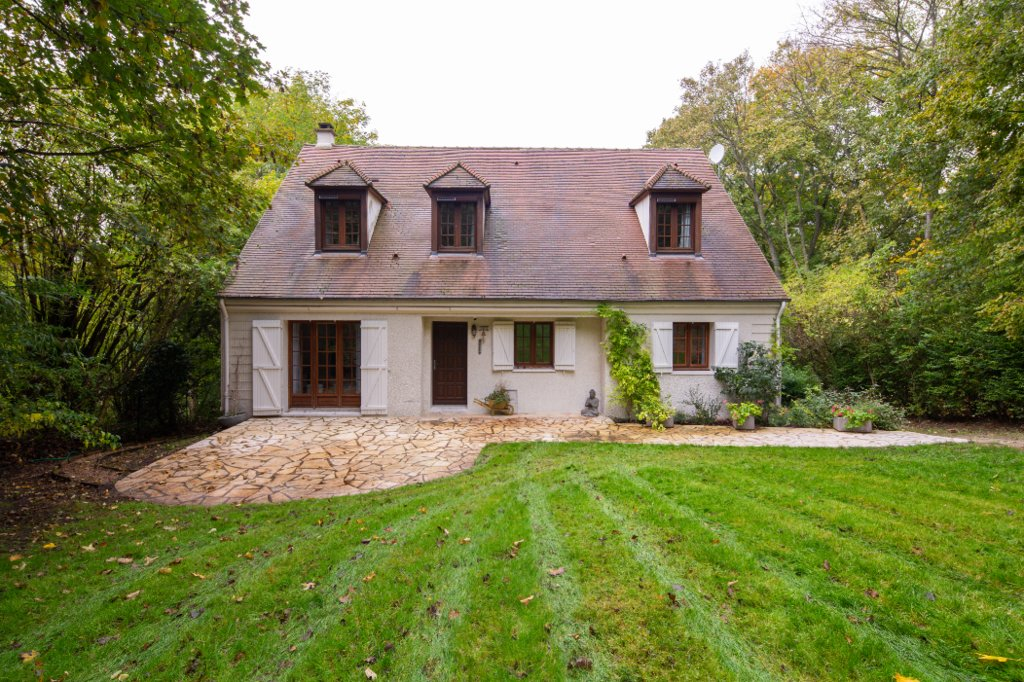 Rental House - Bougival