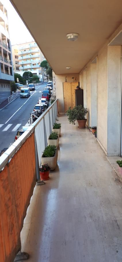 Sale Apartment - Beausoleil Moneghetti