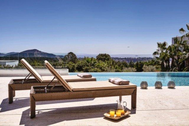 Sale Villa - Isla de Ibiza - Spain