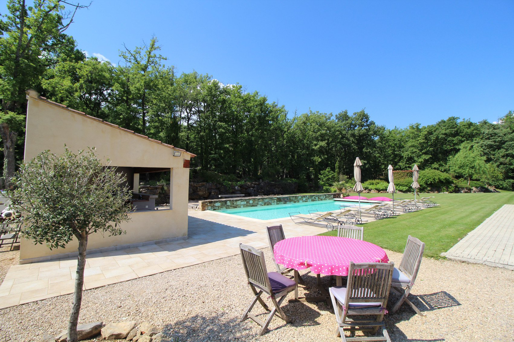 Vente Villa - Tourves