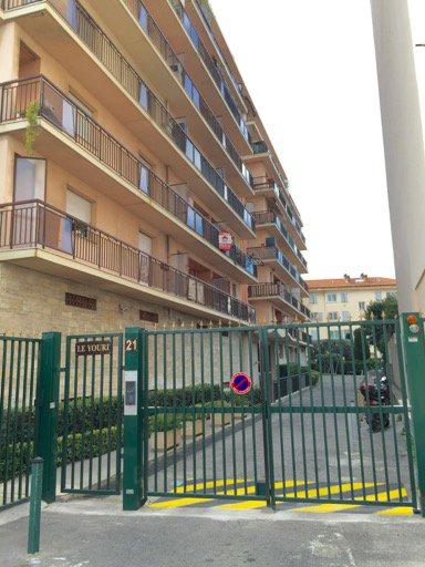 Sale Apartment - Nice Carras - Ferber