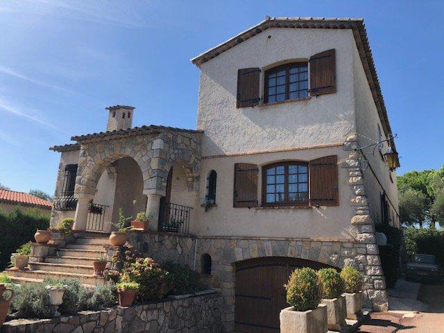 Vente Villa - Juan-les-Pins