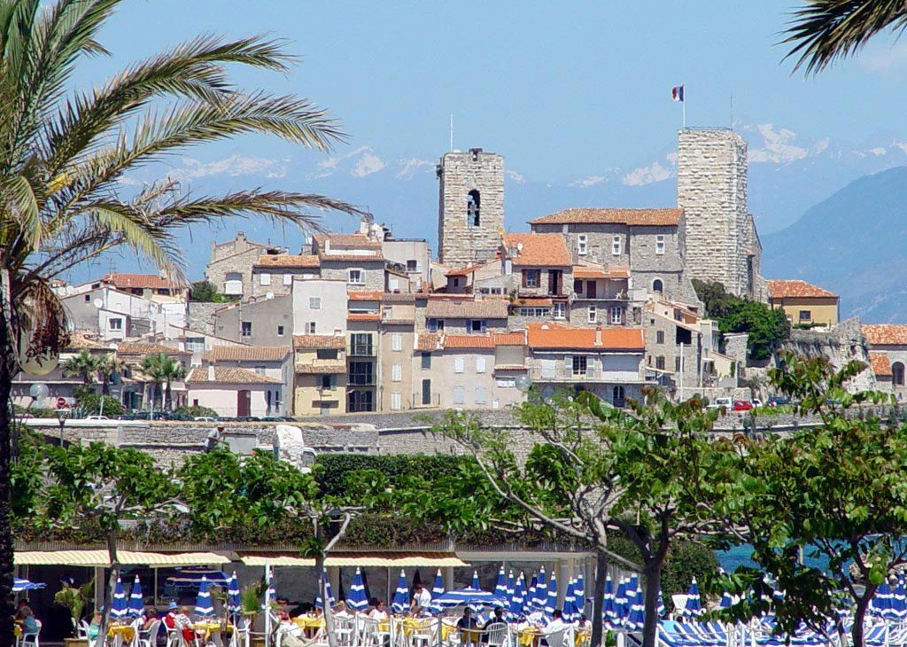 Sale Business - Antibes