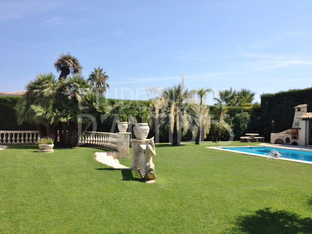 Affitto stagionale Villa - Antibes