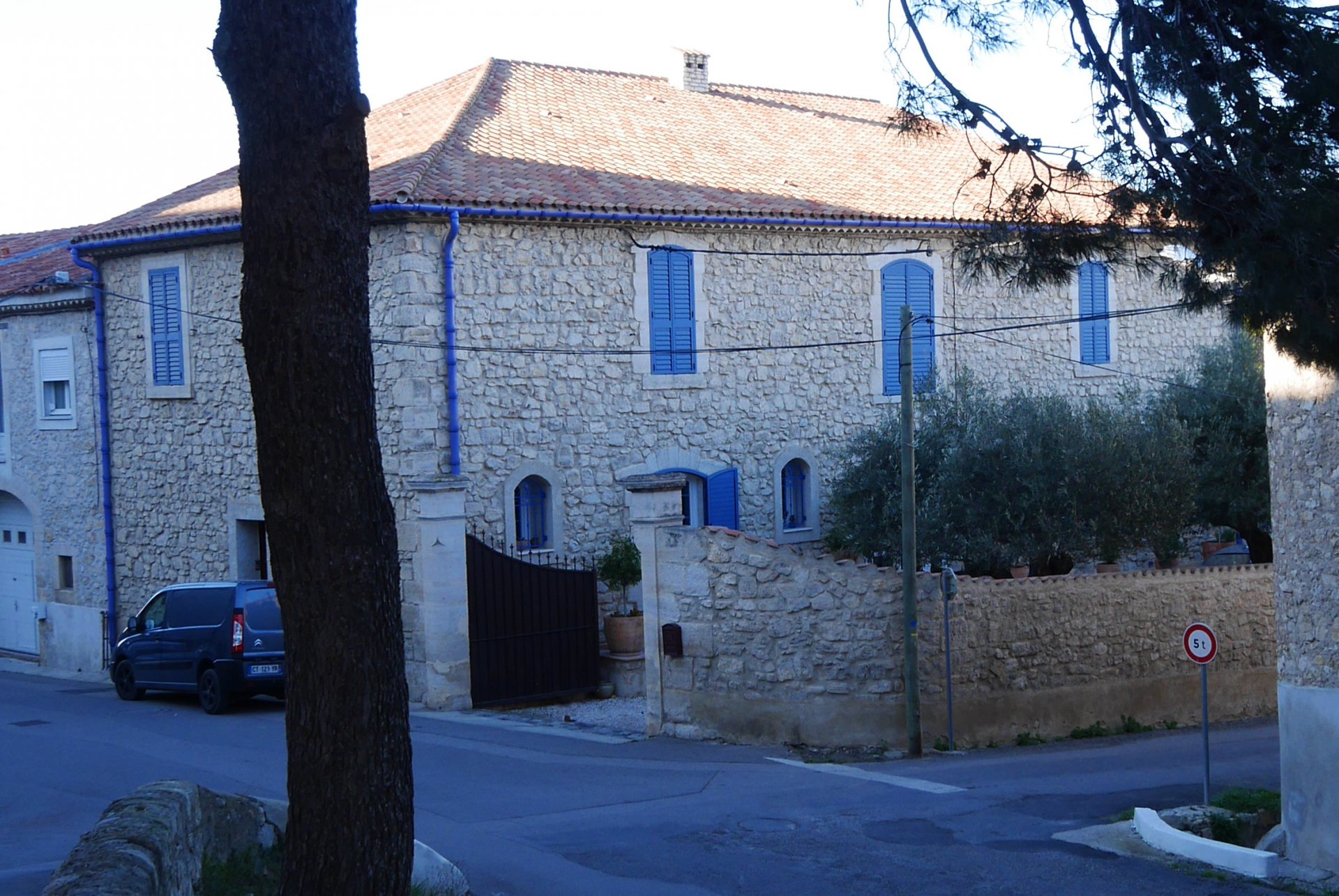 Sale House - Narbonne