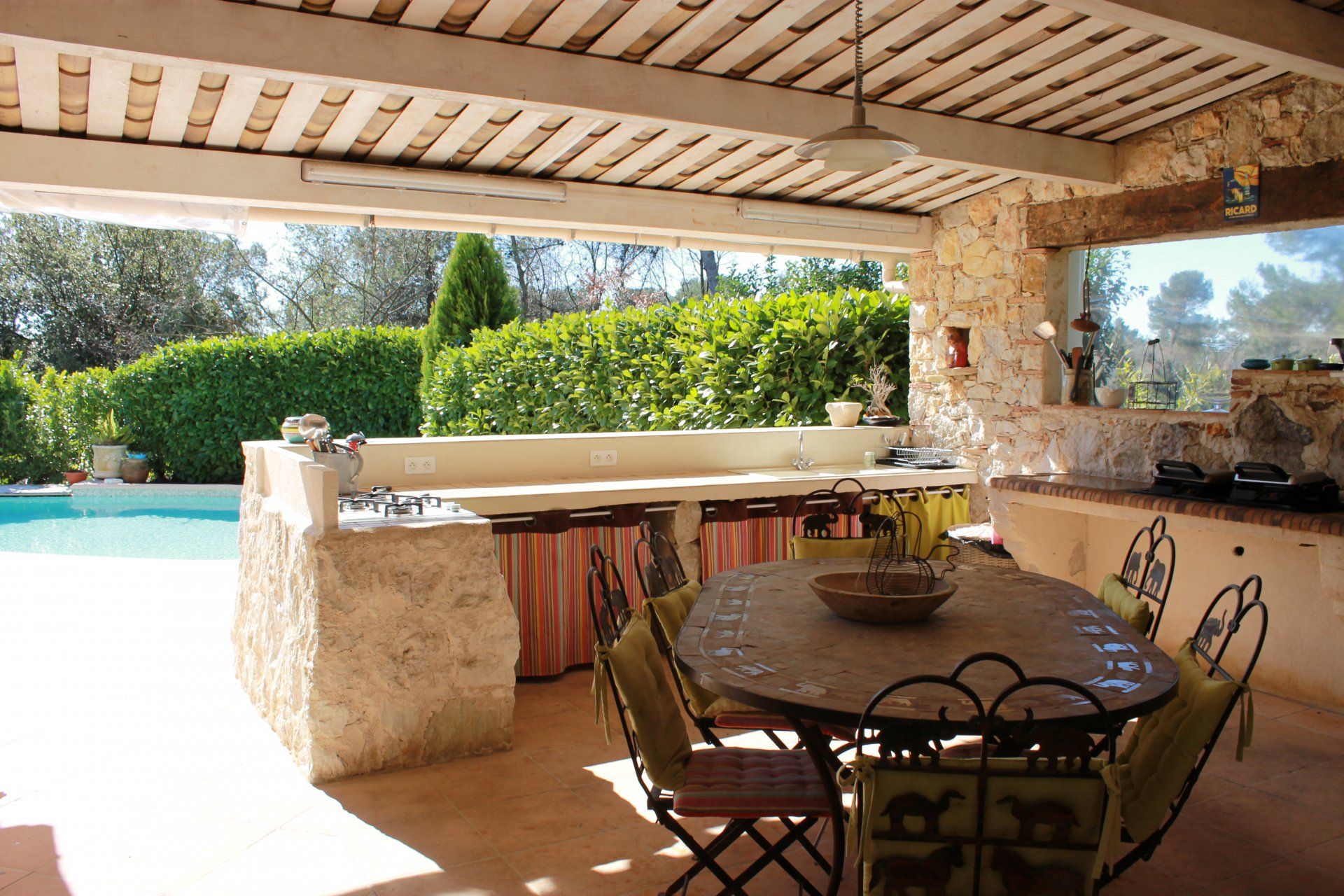 Sale Villa - Roquefort-les-Pins