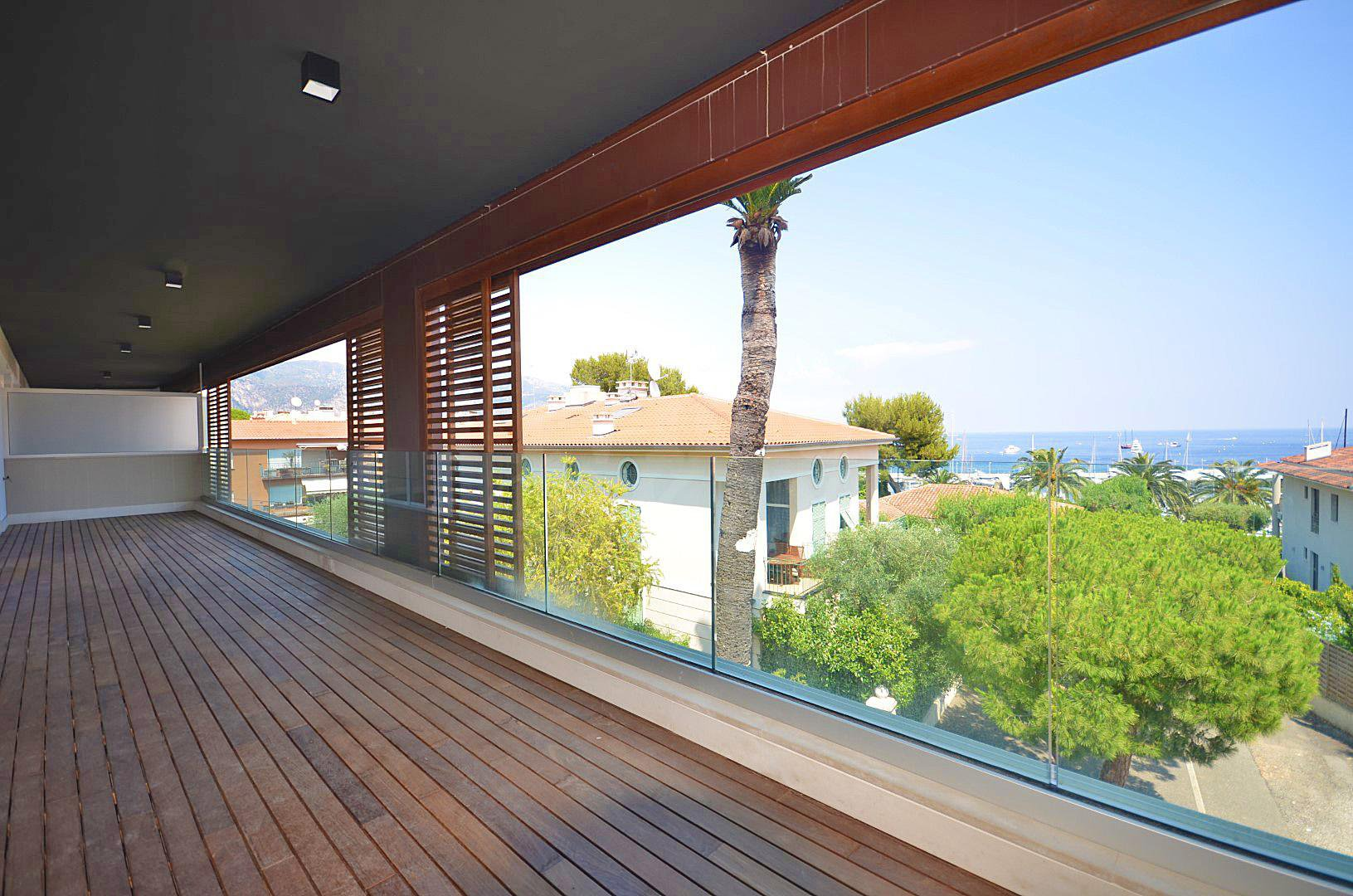 Vente Appartement - Saint-Jean-Cap-Ferrat