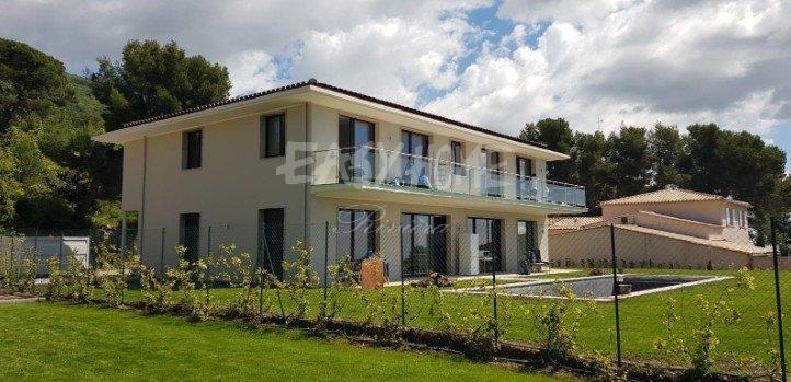 Verkauf Haus - Grasse
