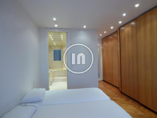 7 room apartment of 222 m2, 4 bedrooms, 1 parking