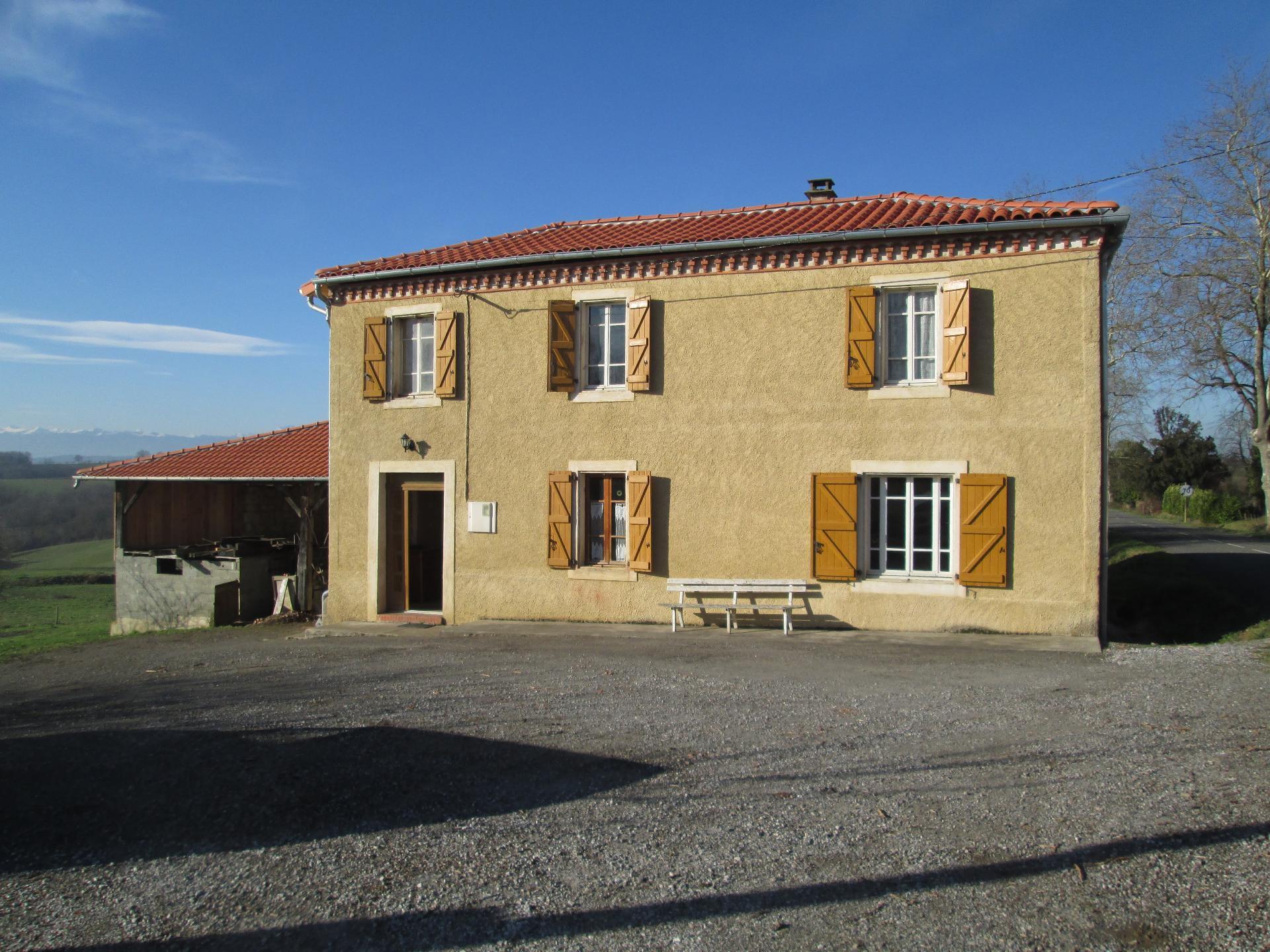 Vente Maison/Villa 6 pièces Saint-André 31420