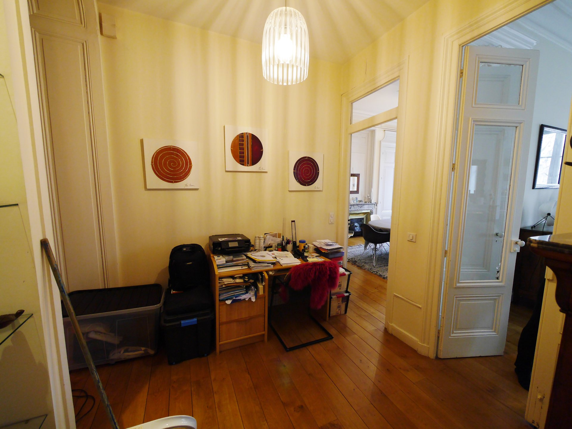 Rental Apartment - Lyon 2ème