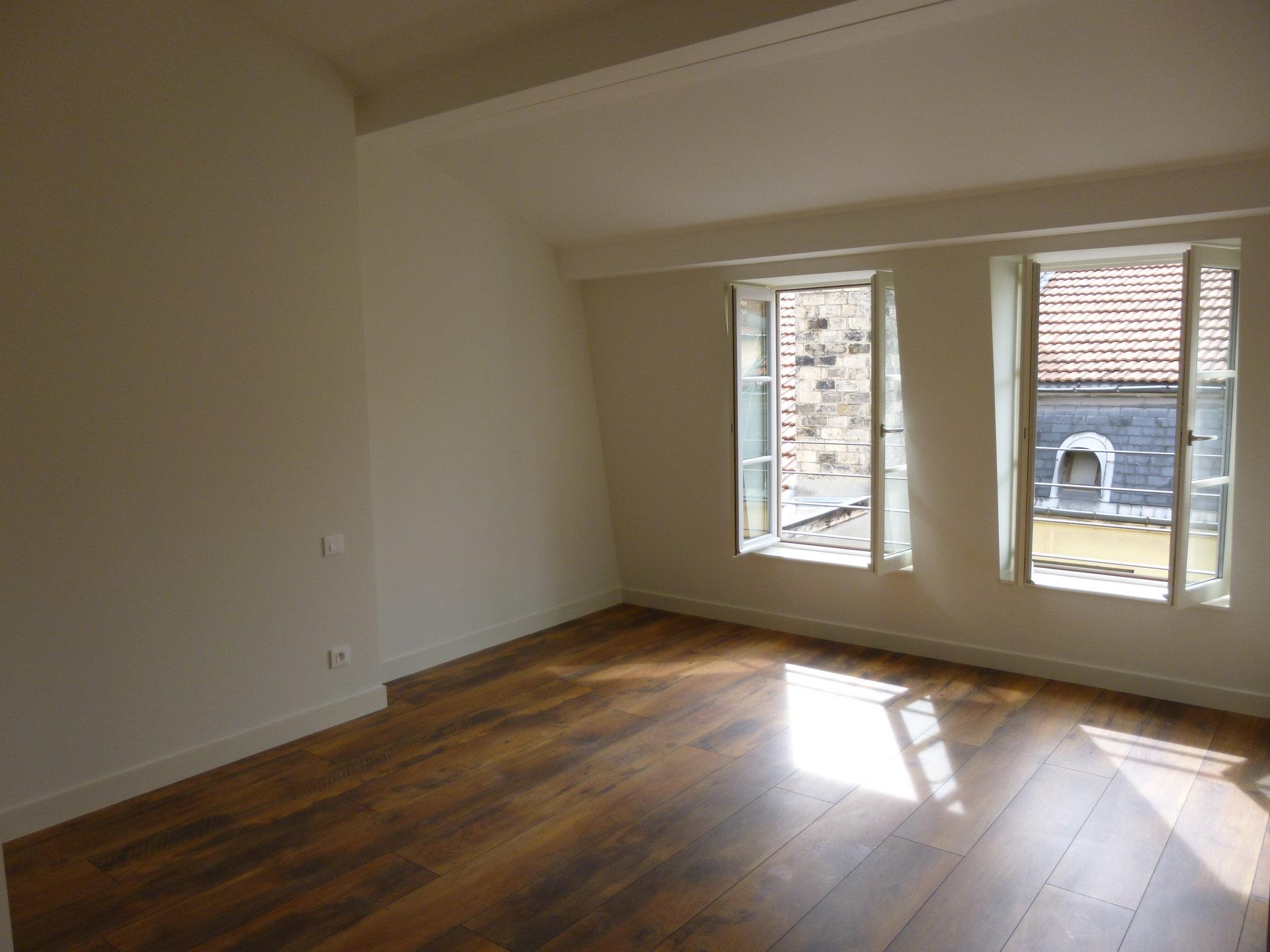Rental Apartment - Lyon 2ème