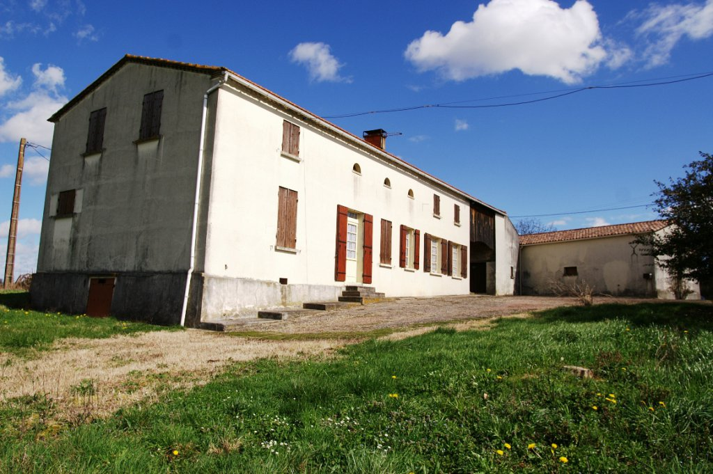 Property in the countryside