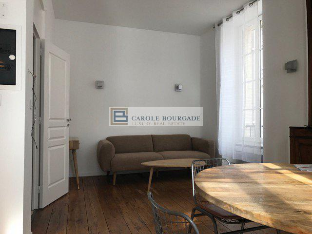 Аренда Апартаменты - Бордо (Bordeaux)