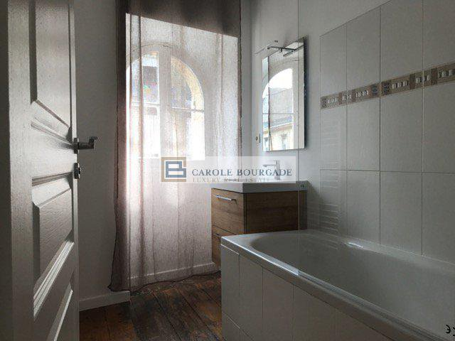 出租 公寓 - 波尔多 (Bordeaux)