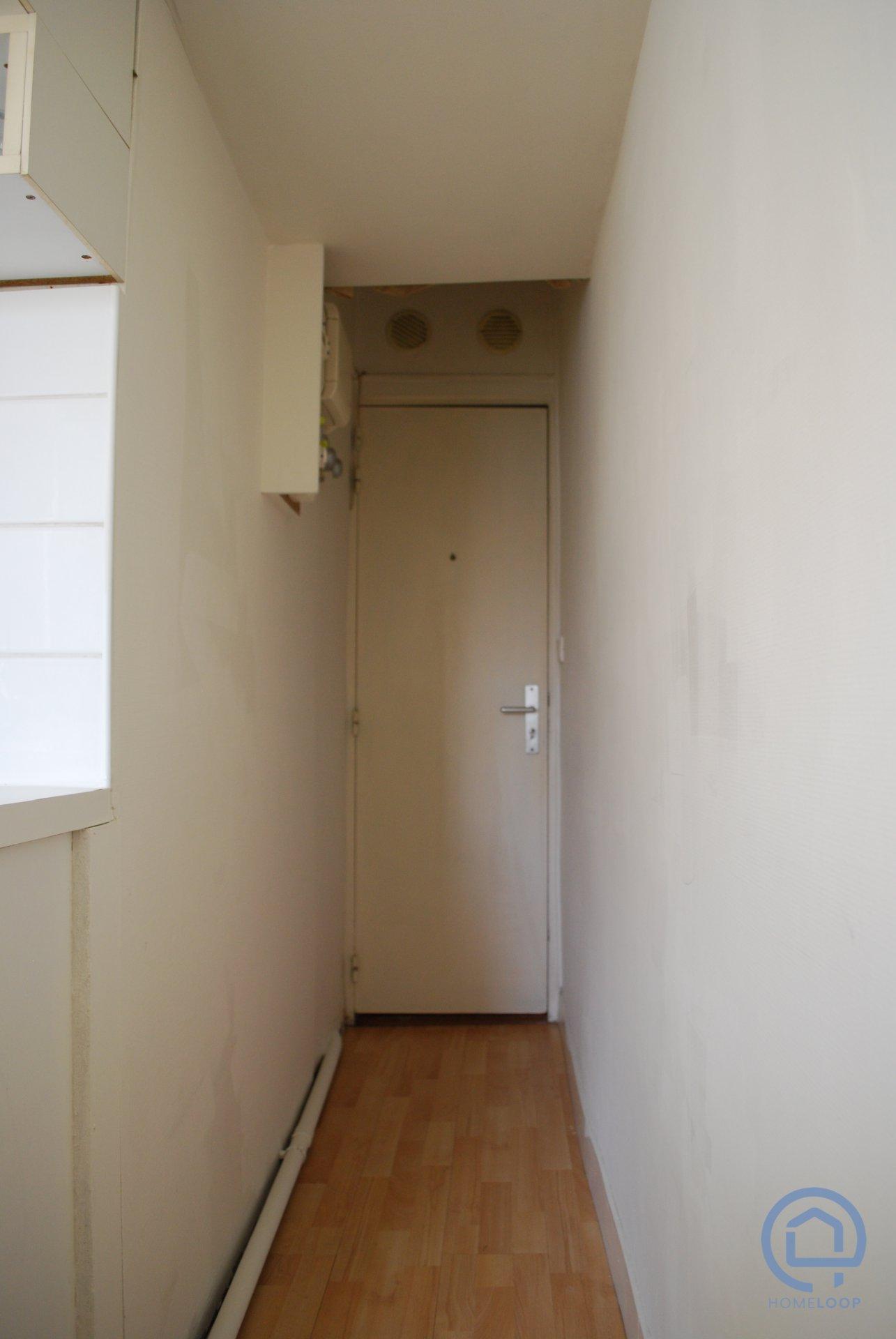 Studio dans le 11ème arrondissement