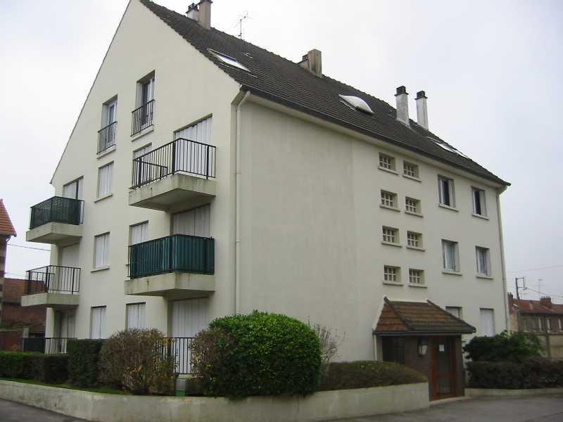 Villers-Cotterêts, Appartement F1 de 35 m²
