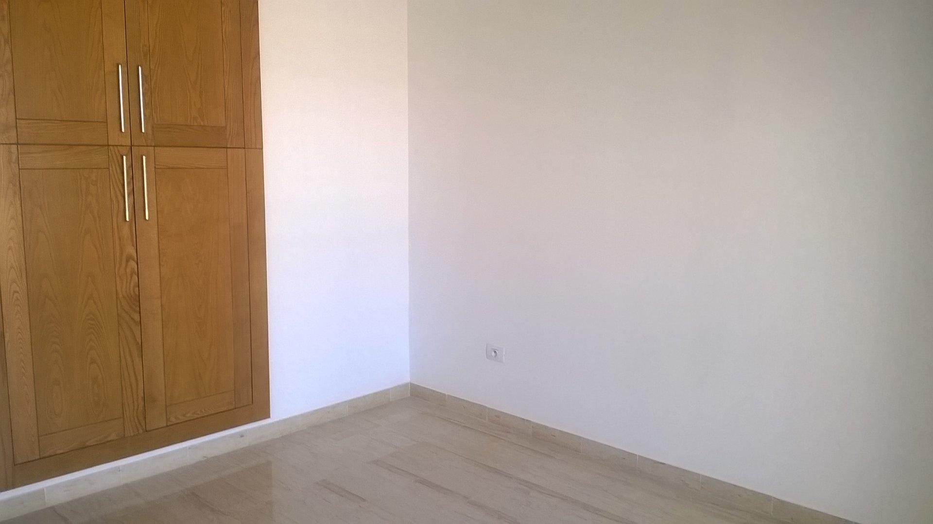 Un appartement à vendre au Lac 2