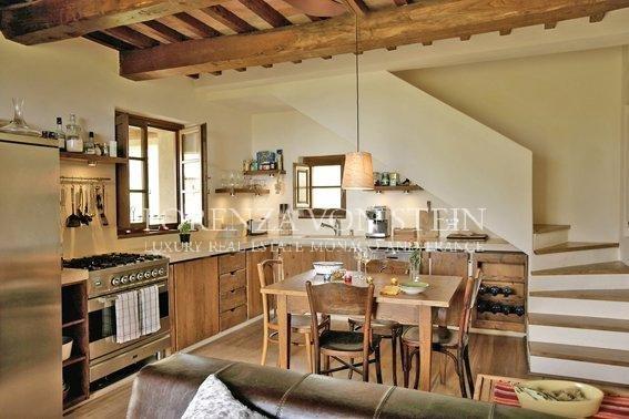 Haus In Der Toskana Italy