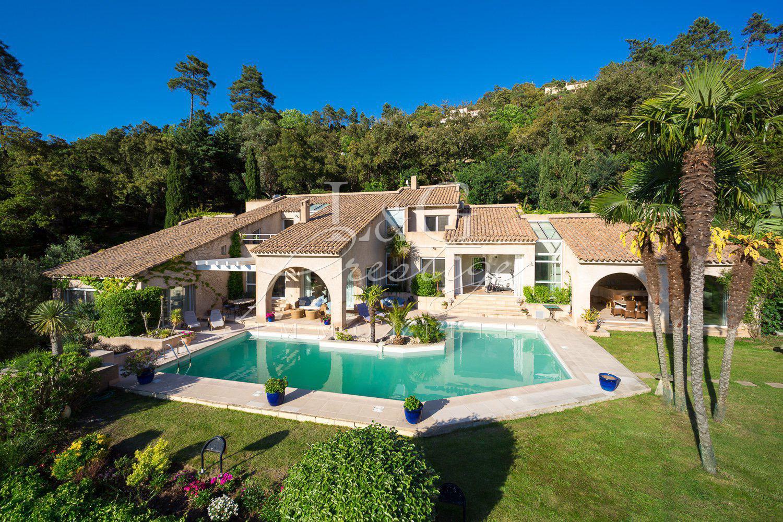 Villa Les Adrets-de-l'Estérel
