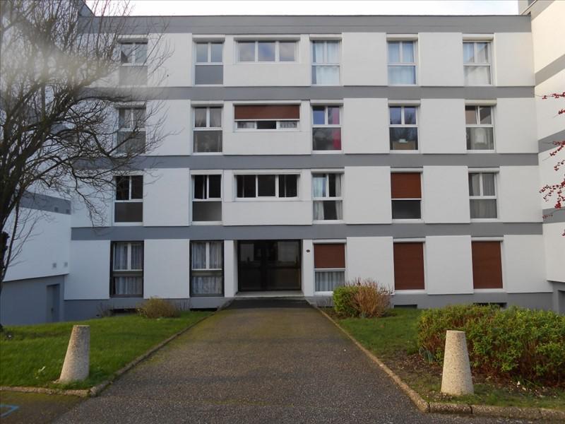 Vente Appartement - Déville-lès-Rouen