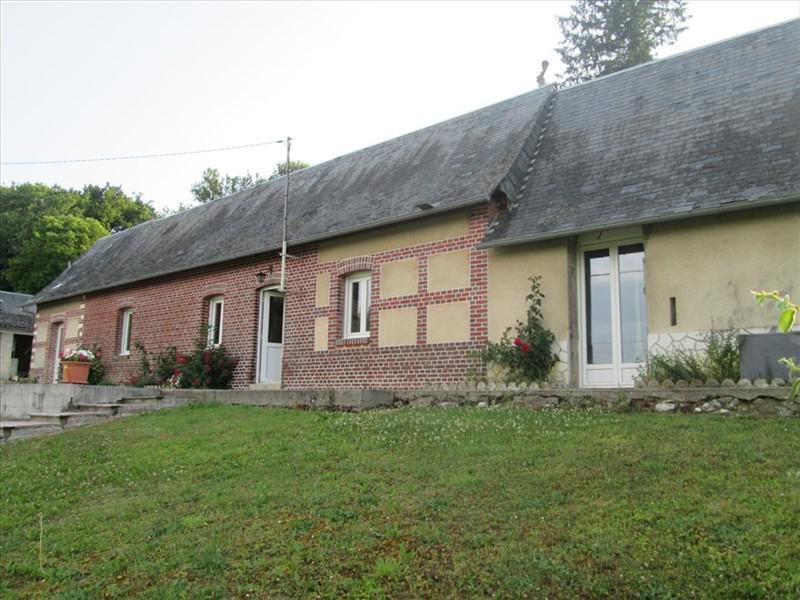 Vente Maison - Saint-Saëns