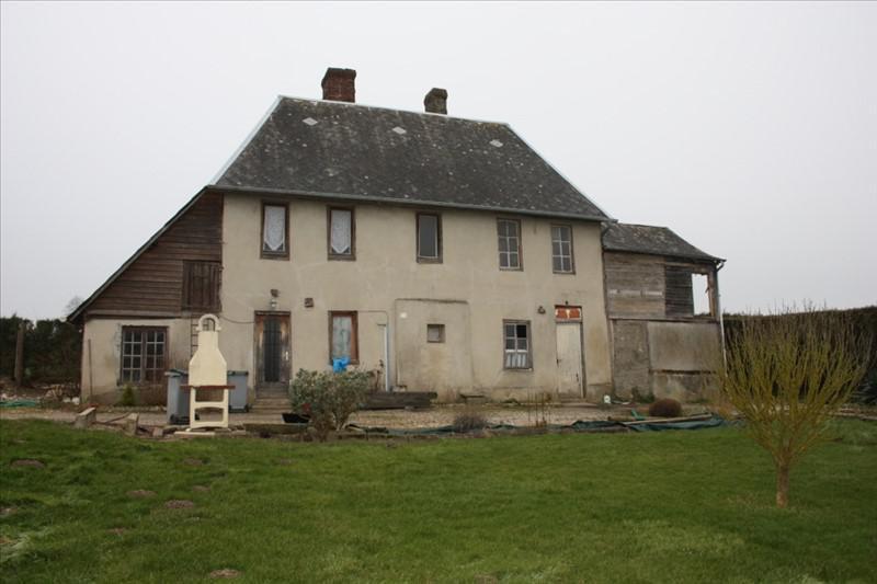 Vente Maison - Goupillières